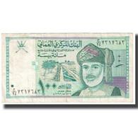 Billet, Oman, 100 Baisa, KM:31, TB - Oman