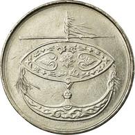 Monnaie, Malaysie, 50 Sen, 2009, TTB, Copper-nickel, KM:53 - Malaysie