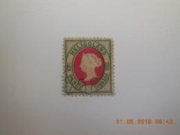 Sevios / Groot Brittannie / **, *, (*) Or Used - Heligoland (1867-1890)