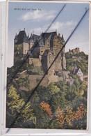 Allemagne ; Burg Elz Mit Trutz Elz - Wierschem. - Germania