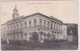 2 CP  - St DENIS - - Réunion