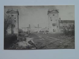 Udine 183 Passariano Foto Militare Dr Sertic Mile 1918 - Italia