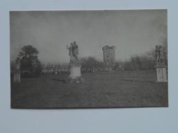 Udine 182 Passariano Foto Militare Dr Sertic Mile 1918 - Italia