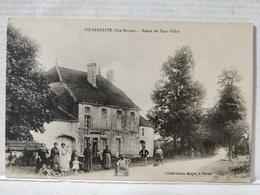 Pierrefaite. Route De Fays-Billot - Autres Communes