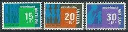 Mtx0481 KINDERZEGELS STAMPS FOR THE CHILDREN JUGENDWOHLFAHRT NEDERLANDSE ANTILLEN 1973 PF/MNH  VANAF1EURO - Kindertijd & Jeugd