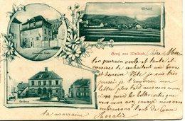 WALBACH(GRUSS) - France