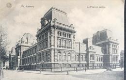 115. Anvers - Antwerpen