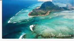 "Afrique Océan Indien Ile Maurice ""Le Morne""  Calao  (Mauritius)  BE - Maurice"