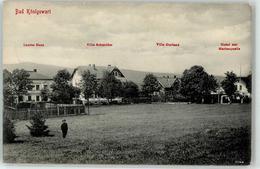 52955931 - Lázne Kynzvart  Bad Koenigswart - Tchéquie