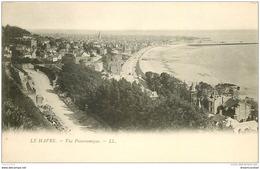 76 LE HAVRE. Vue Panoramique LL. - Le Havre