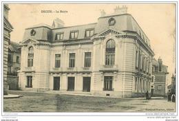 58 DECIZE. La Mairie 1911 - Decize