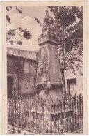 11. MOUSSAN. Le Monument Aux Morts - Altri Comuni