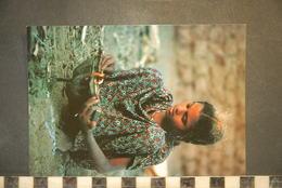CP, NIGER, Jeune Fille - Niger