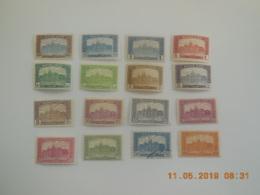 Sevios / Hongarije / **, *, (*) Or Used - Hongarije