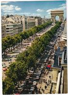 Paris: CITROËN GS, DS, AMI BREAK, VW 1600TL, 1200 KÄFER/COX, RENAULT 8, 12, SIMCA 1500, 1000, DAF 33 COMBI - Arc - Turismo