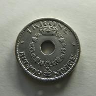 Norway 1 Krone 1940 - Norway