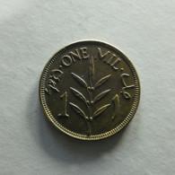 Palestine 1 Mil 1927 - Coins