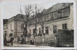 Germany Arbeiterheim Pottenstein Triesting - Non Classificati