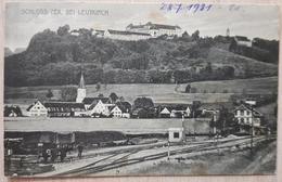 Germany Leutkirch 1921 - Non Classificati