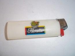 Briquet Publicité Florette - Autres
