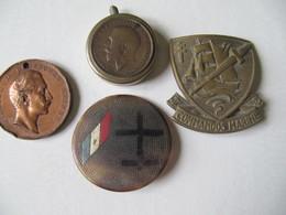 FONDS De TIROIR  N°2 - 1939-45