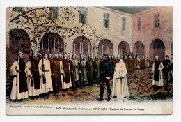 - CPA CANNES (06) - Lle SAINT-HONORAT 1913 - Pendant La Guerre De 1870-1871 (Tableau De Robinet De Poissy) - - Cannes