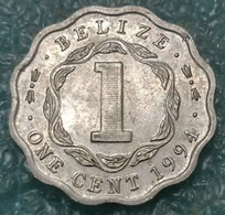 Belize 1 Cent, 1994 -4596 - Belize