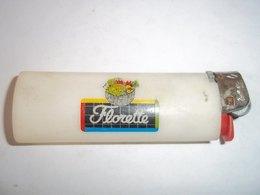 Briquet Publicité Florette - Other