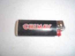 Briquet Publicité Chimay - Other