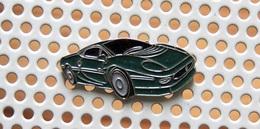 Pin's JAGUAR XJ 220 - Collection Des Super-cars - Jaguar