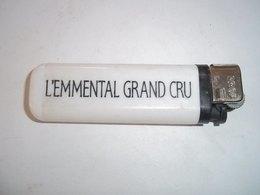 Briquet Publicité  L'emmental Grand Cru - Other