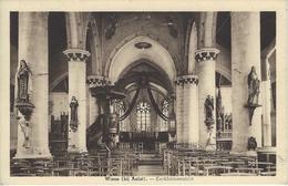 Wieze  (bij Aalst)   -   Kerkbinnenzicht - Aalst