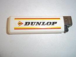 2 Briquets ,publicité Dunlop - Other