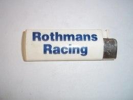 Briquet ,publicité Rothmans Racing - Other