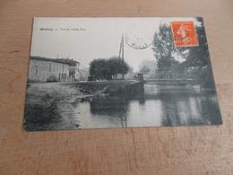Morley  - Rue Du Grand Pont - Frankreich