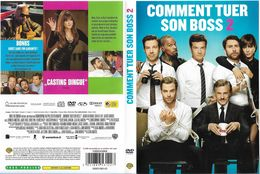 Comment Tuer Son Boss 2   °°°°°° - Comedy