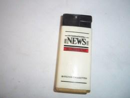 Briquet ,publicité News - Other