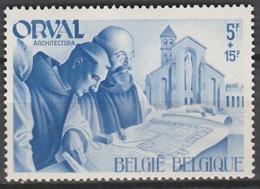 Belgie    .    OBP      .     567  A/B  (2 Scans)    .      **       .   Postfris    .  / .  Neuf Sans  Charniere - Bélgica