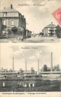 57 , Uckange , * 426 73 - Autres Communes