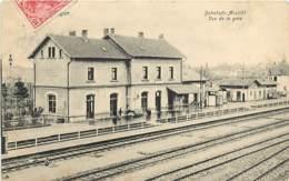 57 , Uckange , Vue De La Gare , * 426 74 - Autres Communes