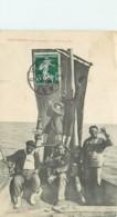 80 , FORT-MAHON , Chasse En Mer , * 426 98 - Fort Mahon