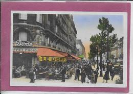 75.- PARIS-MONTPARNASSE  .- Le Dôme - Francia