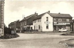 QUATRE-BRAS  --  Route De Nandrin ( Pension De Famille - Eugène  Cloux ) - Nandrin