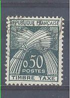 Año 1960 Nº 93 Tasa - Taxes