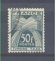 Año 1946 Nº 88 Tasa - 1859-1955 Oblitérés