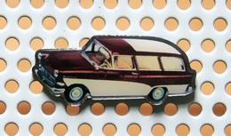 Pin's OPEL REKORD Break - Collection Utilitaires - Opel