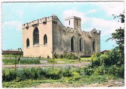 ESNANDES  17  L'église . 1965. - Other Municipalities