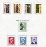 Foroyar - 1984 Annata Completa | Complete Year Set ** - Isole Faroer