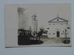 Treviso 78 Conegliano Foto Militare 1918 - Treviso