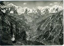 VAL D'AOSTA  Monte Bianco - Italia